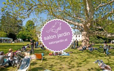 Salon Jardin Mai 2017